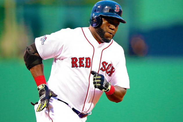 Tampa Bay Rays vs. Boston Red Sox Game 2: Live Score and ALDS Highlights