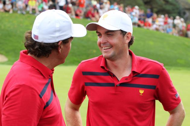 Presidents Cup 2013 Standings: Day 3 Highlights, Twitter Reaction and More