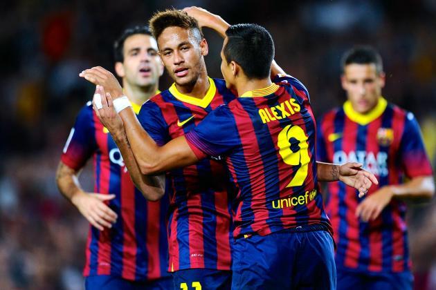 Barcelona vs. Valladolid: Score, Grades and Post-Match Reaction