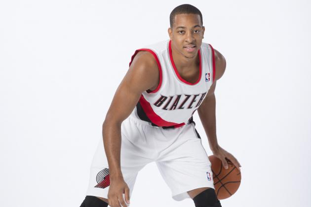 CJ McCollum Injury: Updates on Trail Blazers Guard's Foot and Return