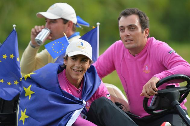 Seve Trophy 2013 Schedule: Live Stream Info and Predictions for Day 4