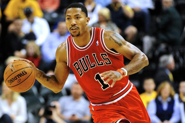 Chicago Bulls vs. Indiana Pacers: Live Reaction, Analysis and Highlights
