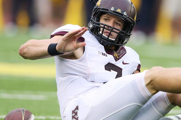 Michigan Defeats Gophers 42-13, with Kill at Home and Nelson on Sideline