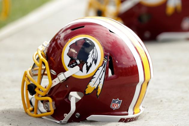Redskins Go on Offensive in Defending Teamname