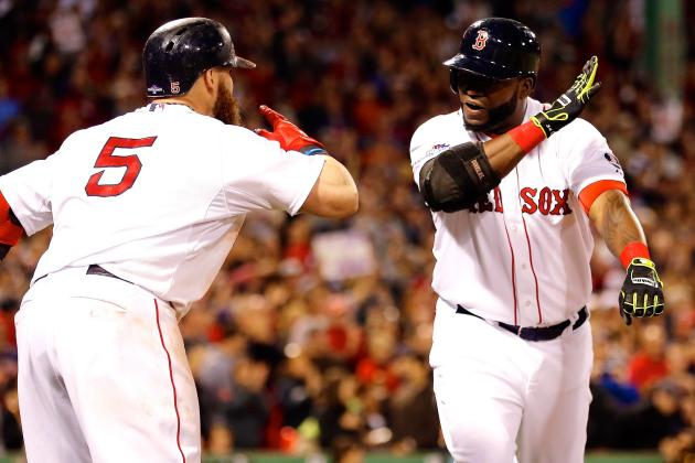 Rays vs. Red Sox: Score, Grades and Analysis for ALDS Game 2