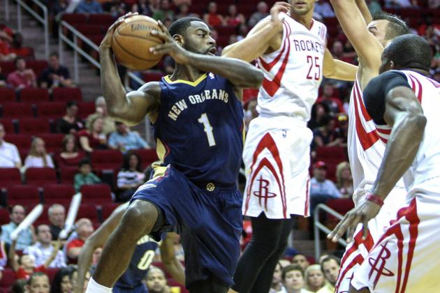 Tyreke Evans Injury: Updates on Pelicans Guard's Ankle, Likely Return Date