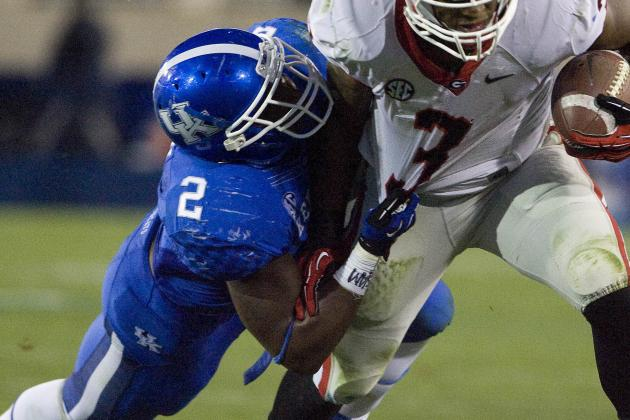 DE Dupree out vs. USC with Shoulder Injury
