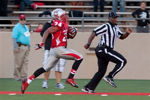 Rio Grande Rivalry: New Mexico Dominates in Blowout Win