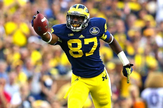 Michigan Football: Is This the Worst 5-0 Team You've Ever Seen?
