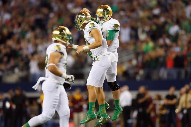Arizona State vs. Notre Dame: Score, Grades and Analysis