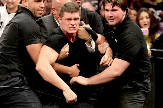 WWE Battleground 2013: Cody Rhodes Will Become an Elite Star at PPV