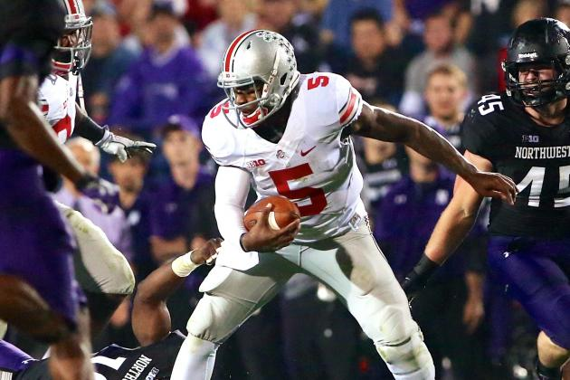 Ohio State vs. Northwestern: Score, Grades and Analysis