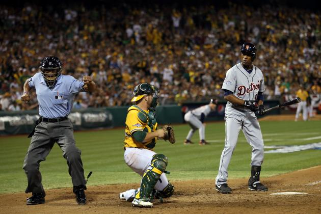 2013 ALDS: Oakland A's Prove They Can Compete with the Detroit Tigers