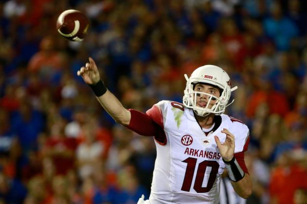 Arkansas Football: Takeaways from Razorbacks' Loss at Florida