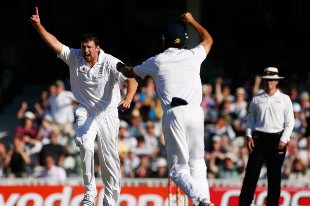 England Great Steve Harmison Calls Time on Career