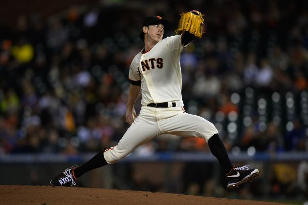 Should the Giants Re-Sign Tim Lincecum, and at What Cost?