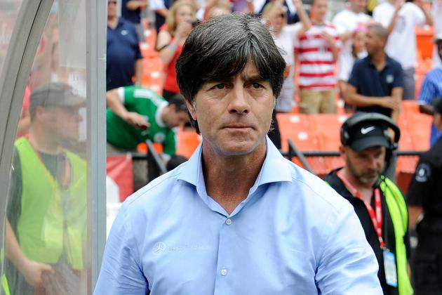 How Germany Have Evolved Under Joachim Loew