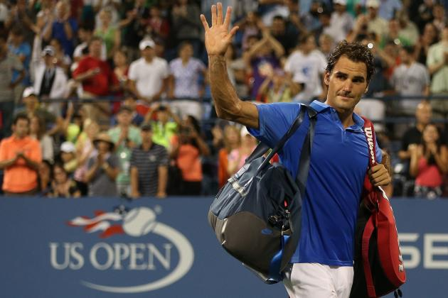Roger Federer Should Retire If He Fails to Rebound in 2014