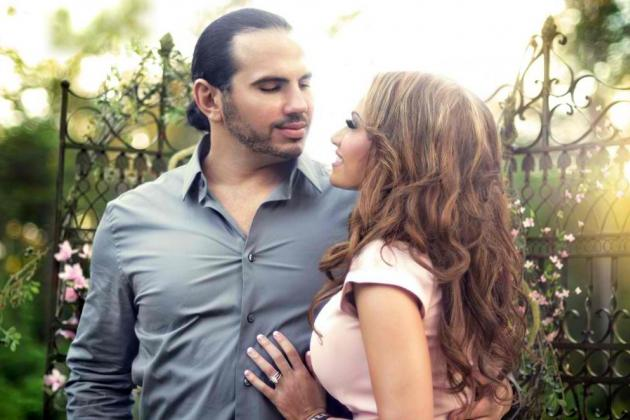 Matt Hardy and Reby Sky Wedding: Attendees, Photos, Details for Former WWE Star