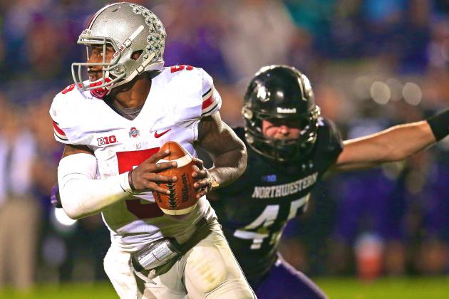For Perception and Credibility, Big Ten Needed Ohio State to Beat Northwestern