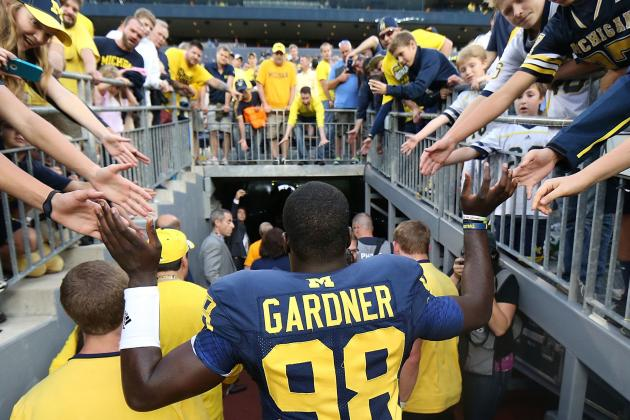 Stock Report: Gardner Plays Turnover-Free, Green Finds Little Success
