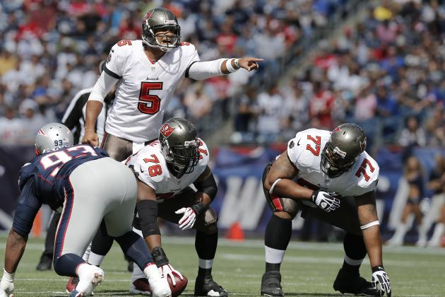 Josh Freeman Drawing Massive Interest, Led by Raiders, from Around the NFL
