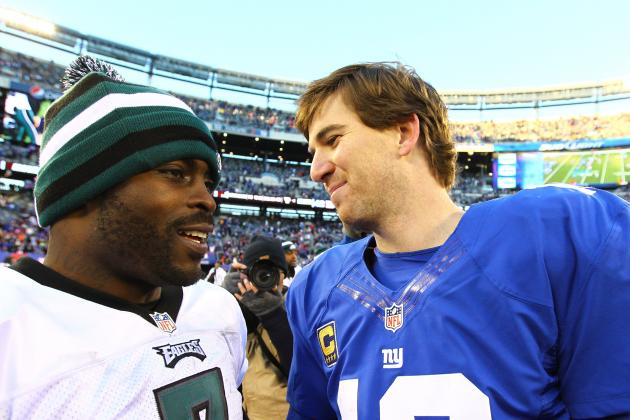 Eagles vs. Giants: Live Game Grades and Analysis for Philadelphia