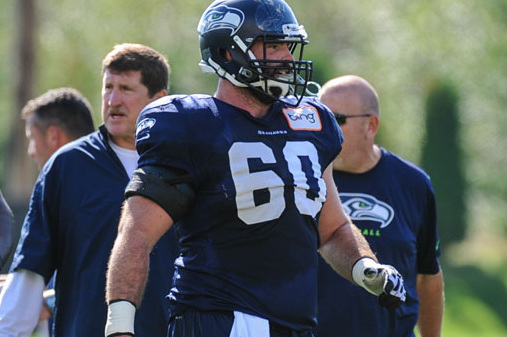 Zach Miller, Max Unger Inactive for Seahawks