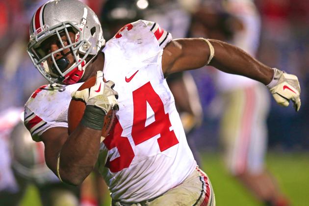 AP College Football Poll 2013: Complete Week 7 Rankings Released