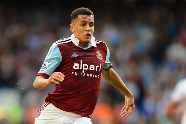 GIF: West Ham Win 3-0 at Tottenham, Ravel Morrison Solo Run Pick of the Goals