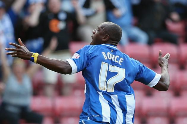 Wigan Beat 10-Man Blackburn 2-1 at DW Stadium
