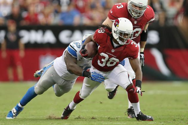 Fantasy Football 2013: Andre Ellington an Exciting Pickup