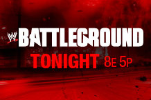 New Tag Team Match Added to WWE Battleground