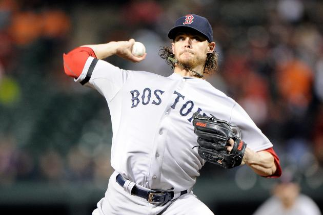 MLB Playoffs 2013: Best Pitching Matchups to Watch on Monday