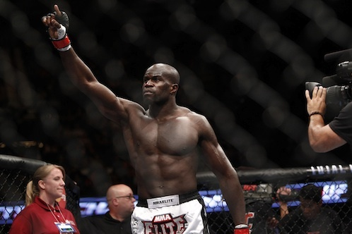 Cheick Kongo Embracing Change and a Chance at MMA Gold in Post-UFC Career