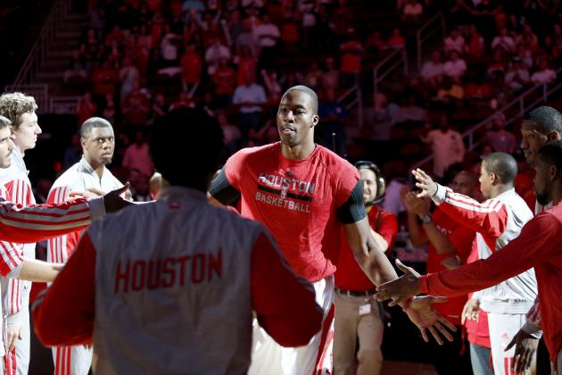 Immediate Hurdles the Houston Rockets Will Face This Season