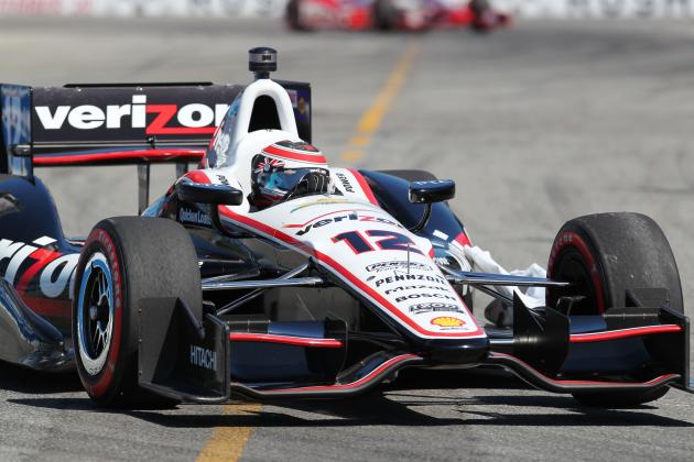 Grand Prix of Houston Race 2 2013 Results: Reaction, Leaders, Post-Race Analysis