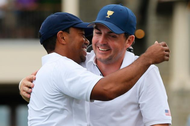 Presidents Cup 2013 Standings: Day 4 Highlights, Twitter Reaction and More