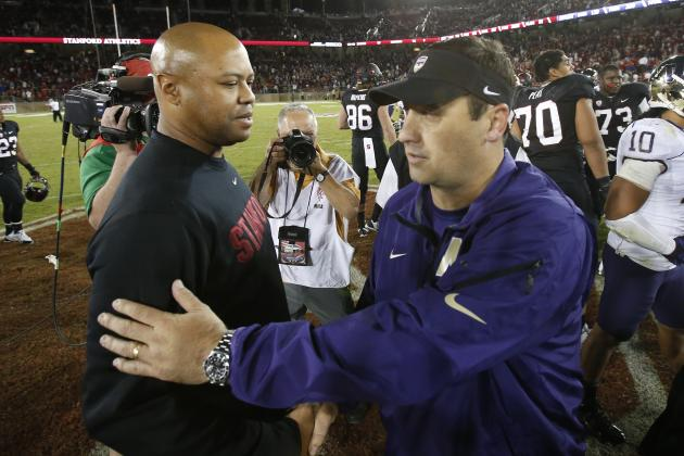Pac-12 Conference Football: What We Learned in Week 6