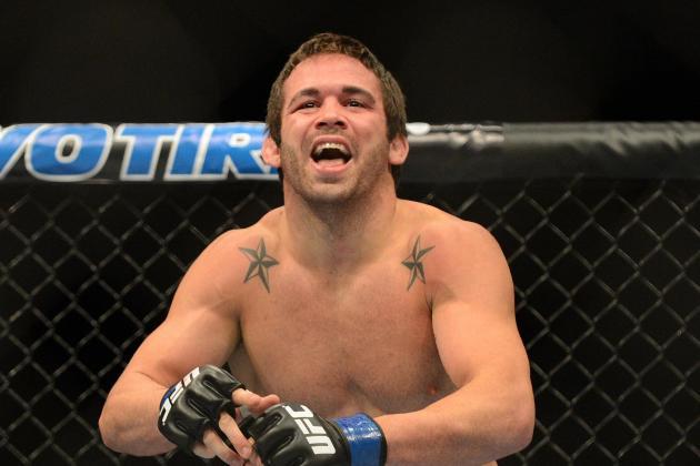 Pat Healy vs. Jamie Varner Lightweight Battle Added to UFC on Fox 9