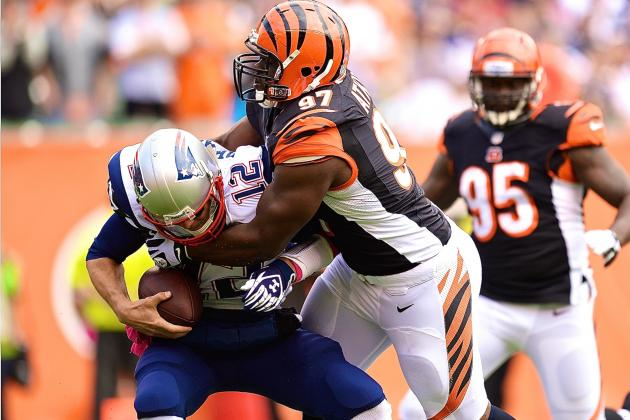 How Far Can Cincinnati's Defense Take the Bengals This Season?