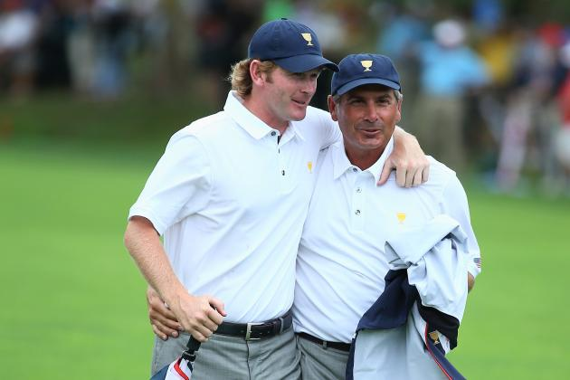 Presidents Cup 2013: US Win Shows Stranglehold on Competition Will Continue