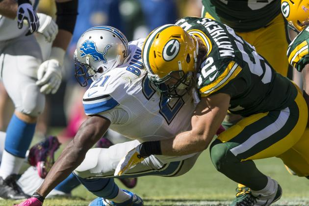 Green Bay Packers Get Season Back on Track with Resurrected Defense