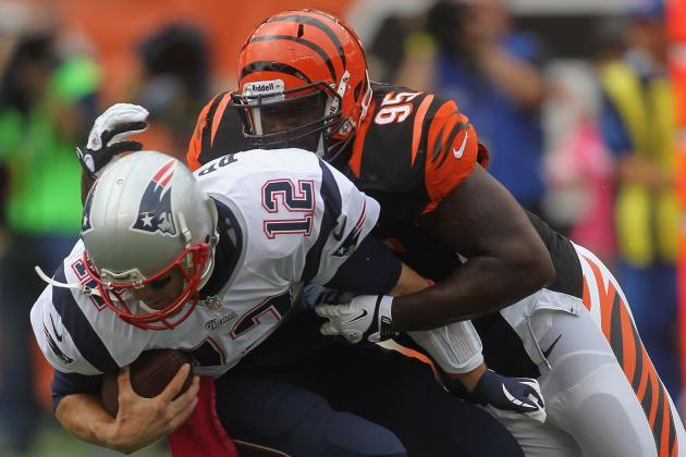 Brady Unfazed by End of TD Streak, 'Bummed' by Loss