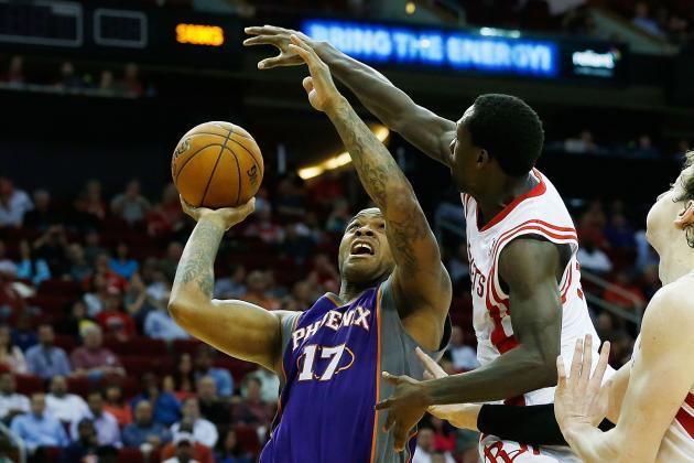 Rockets' Patrick Beverly Establishes His Ownership of Jrue Holiday
