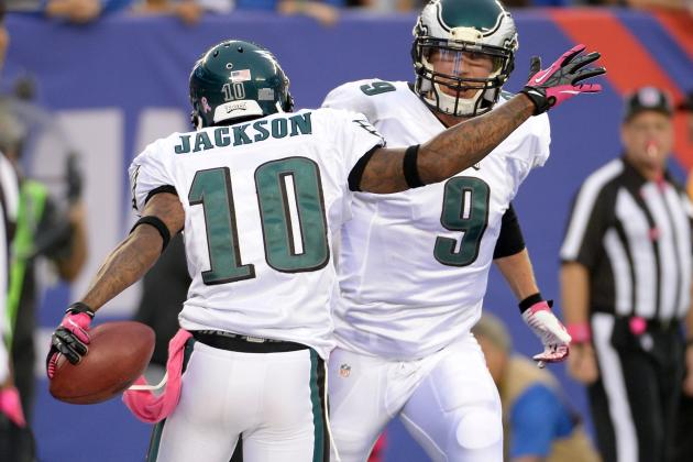 Philadelphia Eagles: 6 Observations from Week 5 Win over New York Giants