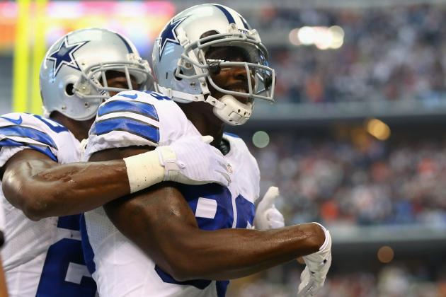Dez Bryant's Instant Fantasy Reaction After Week 5 Performance vs. Broncos