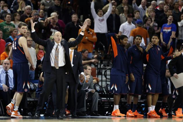 Illinois Basketball: Factors That Will Make or Break Illini in 2013-14