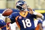 Broncos Top Cowboys 51-48 in Epic Shootout