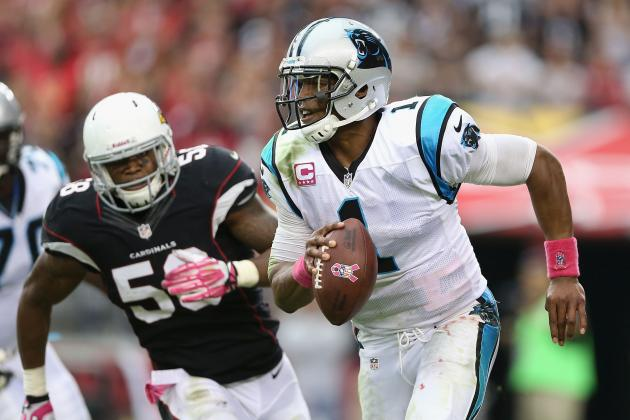 Cam Newton's Fantasy Trade Value, Updated Outlook After Week 5